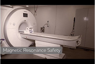 Link to Magnetic Resonance Imaging video