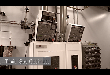 Link to Toxic Gas Cabinets video