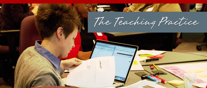 UofL Delphi Center for Teaching and Learning Blog