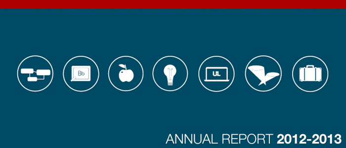 delphi center annual report