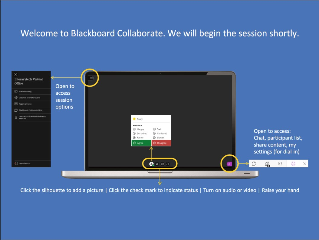 Collaborate Ultra provides a comprehensive online learning and collaboration platform designed specifically for education.