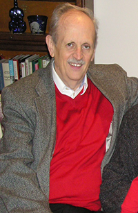 Photo of Ken Bain
