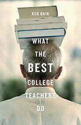 What-the-Best-College-Teachers-Do-Bain-Ken-9780674013254