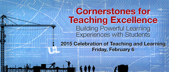 2015 Celebration of Teaching and Learning