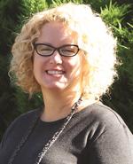Jennifer Middleton, Ph.D., LCSW