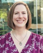 Michelle Rodems, Ph.D.