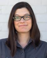 Angela Storey, Ph.D.