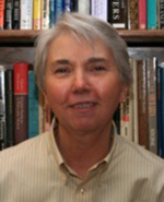 Julia Dietrich, Ph.D.
