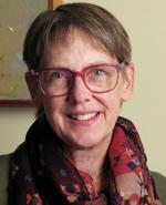 Leslie Friesen