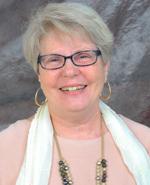 Theresa C. Hayden, Ph.D.