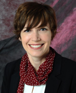 Kristen Lucas, Ph.D.