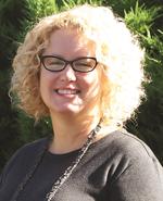 Jennifer Middleton, Ph.D.