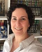 Shira Rabin, Ph.D.