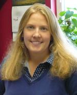 Deborah Yoder-Himes, Ph.D.