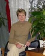 Christy Rich, Ph.D.