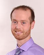 David Johnson, Ph.D