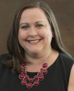 Heather Mitchell, Ph.D.