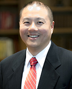 Jeffrey C. Sun, Ph.D., J.D., MBA