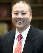Jeffrey C. Sun, Ph.D., J.D., MBA