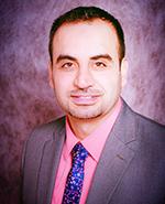 Khaldoun Almousily, Ph.D.
