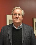 Larry Michalczyk, MSSW