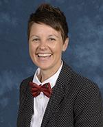 Meg Hancock, Ph.D.