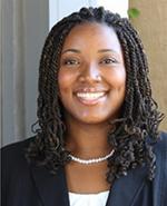 Shantel Crosby, Ph.D., LCSW