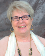 Theresa C. Hayden, Ph.D., MSSW