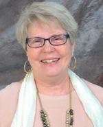 Theresa C. Hayden, Ph.D., MSSW