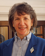 Mary Brydon-Miller, Ph.D.