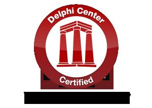 Graduates of Delphi U 2013