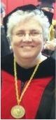 Judith C. Heitzman, Ph.D., LCSW
