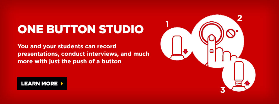 Digital Media Suite One Button Studio