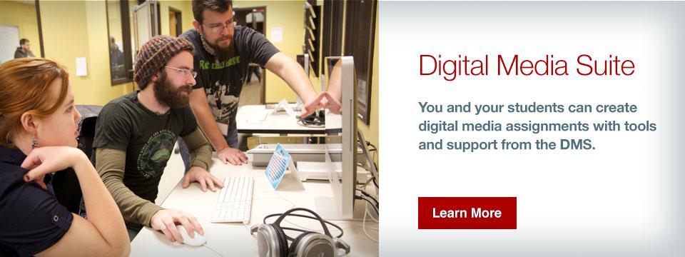 Digital Media Suite
