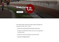 Grade Center Module
