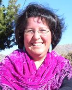 Alicia Fedelina Chávez, Ph.D