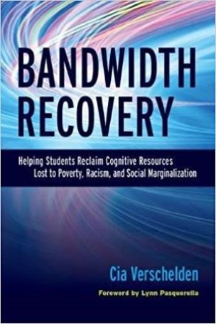 Bandwidth Recovery - Book Image