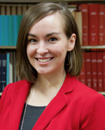 Photo of Jen Anderson, Ph.D.