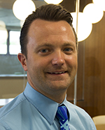 Photo of Ryan Luke, Ph.D.