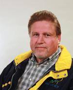 Photo of Bill Whitaker