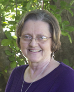 Photo of Donna Berger