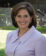 Photo of Gale Rhodes, Ed.D.
