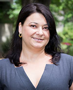 Photo of Laura Dorman
