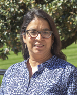 Nisha Gupta, Ph.D.