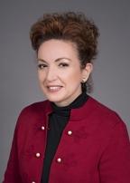 Image of Dr. Alma Ljaljevic-Tucakovic, DMD at the University of Louisville School of Dentistry