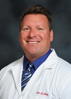 Image of Dr. Robert C. Bohn, DMD at the University of Louisville School of Dentistry