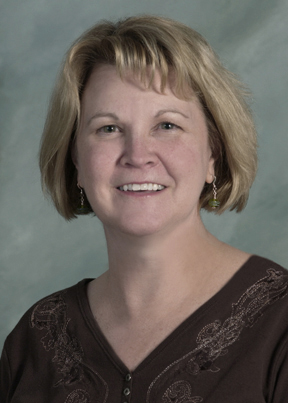 Image of Dr. Gay Baughman, DMD at the University of Louisville School of Dentistry