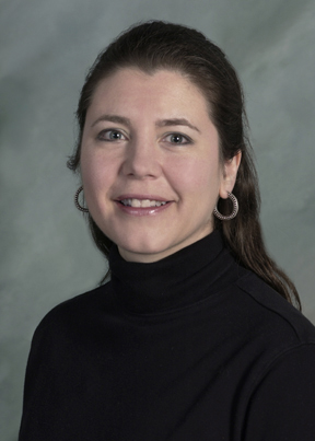 Image of Dr. Paula L. Collins, DMD at the University of Louisville School of Dentistry