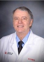 Image of Dr. Patrick Neal Maddy, DMD at the University of Louisville School of Dentistry