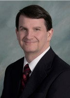 Image of Dr. Gary Crim, DMD, MSD at the University of Louisville School of Dentistry